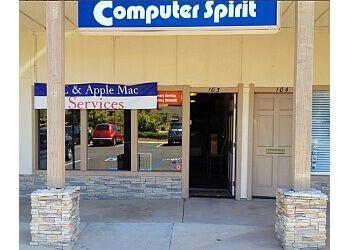 Thousand Oaks computer repair Computer Spirit