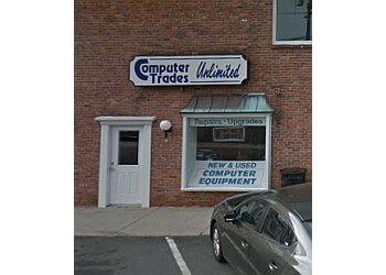 Hartford computer repair Computer Trades Unlimited
