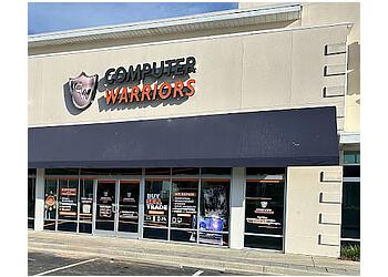Wilmington computer repair Computer Warriors, Inc.