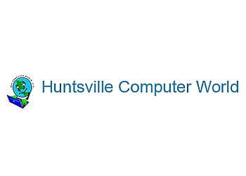 Huntsville computer repair Huntsville Computer World