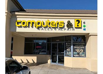 Phoenix computer repair Computers & ?
