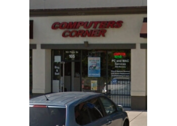 Vallejo computer repair Computers Corner