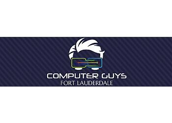 Fort Lauderdale computer repair Computers Guys USA