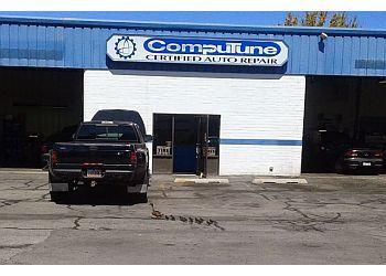 Provo car repair shop Computune Certified Auto Repair