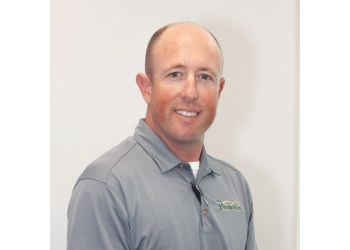 Montgomery physical therapist Conan Brooks, PT, MPT - Phoenix Physical Therapy