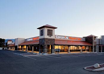 Amarillo urgent care clinic Concentra Urgent Care