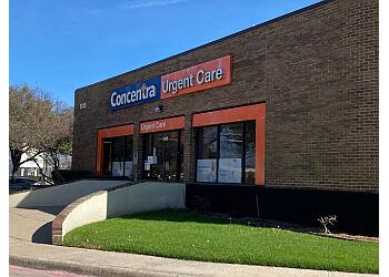 Carrollton urgent care clinic Concentra Urgent Care