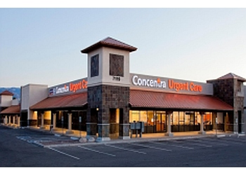 Concord urgent care clinic Concentra Urgent Care