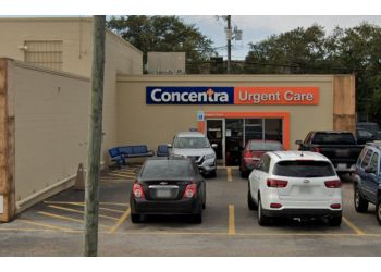Corpus Christi urgent care clinic Concentra Urgent Care