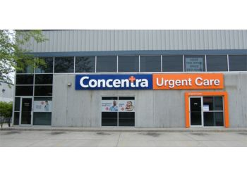 Des Moines urgent care clinic Concentra Urgent Care