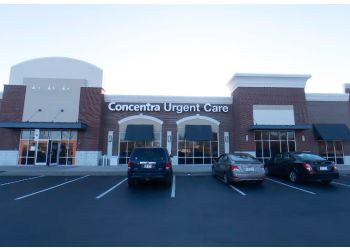 Durham urgent care clinic Concentra Urgent Care