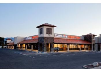 Henderson urgent care clinic Concentra Urgent Care
