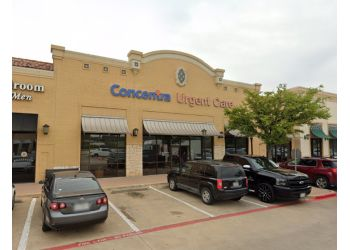 Irving urgent care clinic Concentra Urgent Care