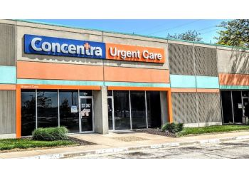 Kansas City urgent care clinic Concentra Urgent Care