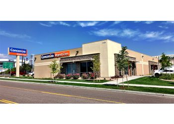 Lakewood urgent care clinic Concentra Urgent Care