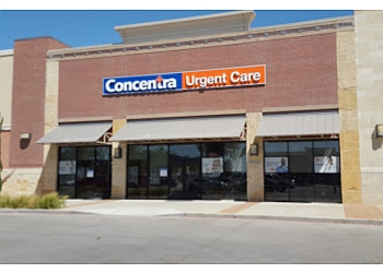 Lubbock urgent care clinic Concentra Urgent Care
