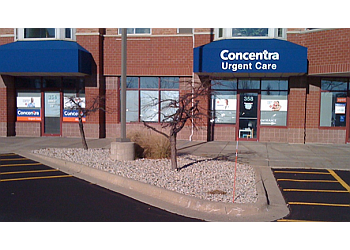 Madison urgent care clinic Concentra Urgent Care