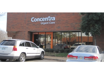 Memphis urgent care clinic Concentra Urgent Care