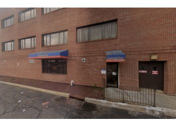 Newark urgent care clinic Concentra Urgent Care