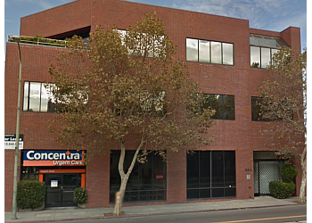 Oakland urgent care clinic Concentra Urgent Care