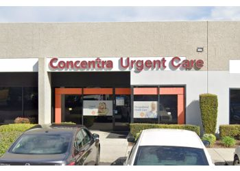Ontario urgent care clinic Concentra Urgent Care
