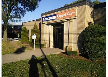 Paterson urgent care clinic Concentra Urgent Care