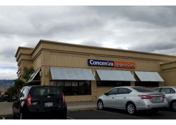 Reno urgent care clinic Concentra Urgent Care