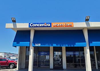 Santa Ana urgent care clinic Concentra Urgent Care
