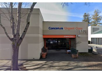 Santa Rosa urgent care clinic Concentra Urgent Care
