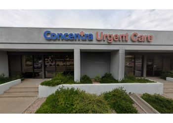 Tempe urgent care clinic Concentra Urgent Care