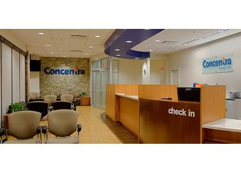 West Valley City urgent care clinic Concentra Urgent care