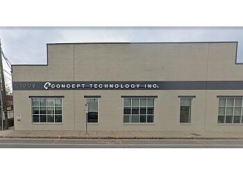 Nashville it service Concept Technology Inc.
