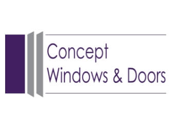 Concept Windows & Doors