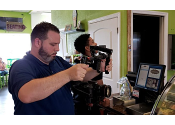 Port St Lucie videographer Concepts Media Company