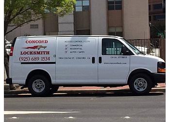 Concord locksmith Concord Locksmith