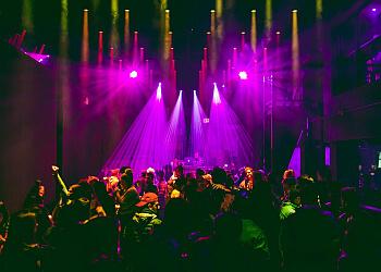 Philadelphia night club Concourse Dance Bar