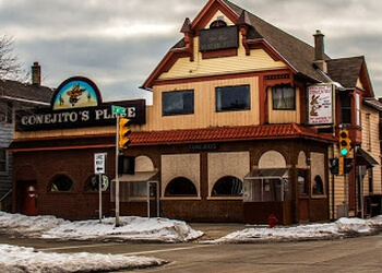Milwaukee mexican restaurant Conejito's Place