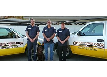 3 Best Garage Door Repair In Thousand Oaks Ca