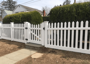 Oxnard fencing contractor Conejo Valley Fencing INC