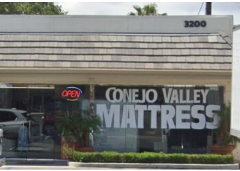 Thousand Oaks mattress store Conejo Valley Mattress