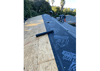 Thousand Oaks roofing contractor Conejo Valley Roofing