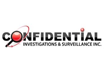 Lexington private investigators  Confidential Investigations & Surveillance INC.