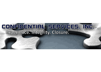 Columbus private investigators  Confidential Services, Inc.