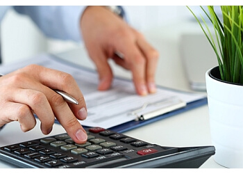 Waco tax service Conlon Tax Services