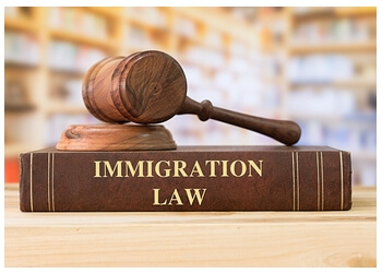 Kansas City immigration lawyer Conn Felix Sanchez