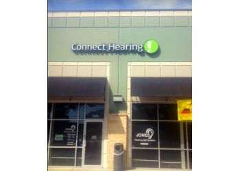 San Antonio audiologist Connect Hearing