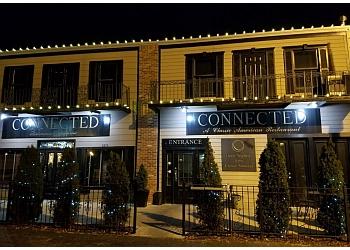 Peoria italian restaurant Connected Restaurant