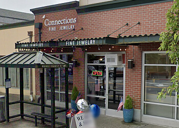 Tacoma jewelry Connections Fine Jewelry
