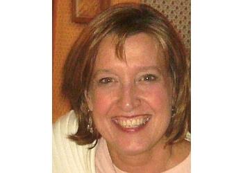 Oklahoma City marriage counselor Connie Edmondson, MSW