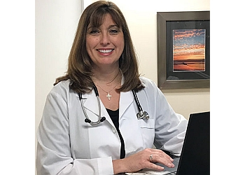 Fayetteville primary care physician Connie L. Brooks, MD